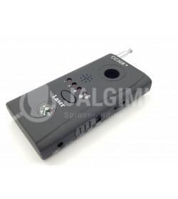 Detektor LED