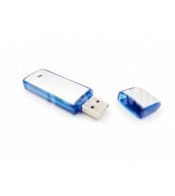 Diktofoniga USB-mälupulk