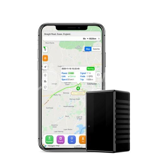 GPS jälgimisseade Micro