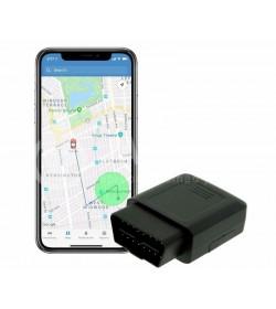 GPS-jälgimisseade OBD2 pistikus