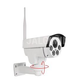 GSM-kaardiga 3G 4G FULL HD IP kaamera