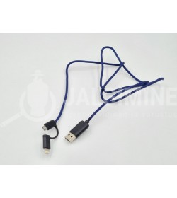 GSM salajane pealtkuulamisseade USB laadimisjuhtmes