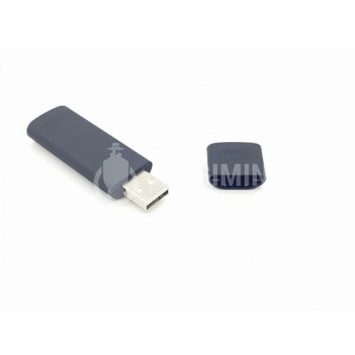 Heliaktivaatori ja diktofoniga USB-mälupulk