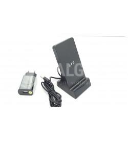 IP-kaameraga juhtmevaba telefonilaadija