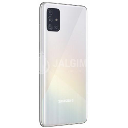 Jälgimistehnikaga mobiiltelefon Samsung Galaxy A51 Dual SIM