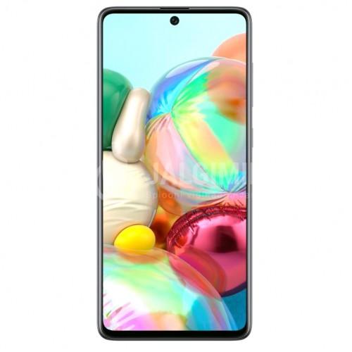 Jälgimistehnikaga mobiiltelefon Samsung Galaxy A71
