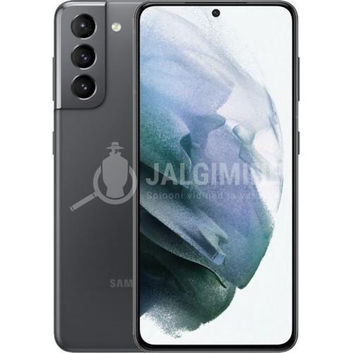 Jälgimistehnikaga mobiiltelefon Samsung Galaxy S21