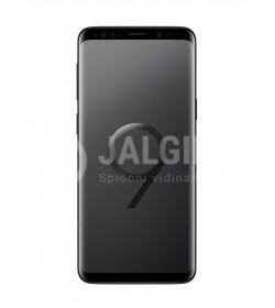 Jälgimistehnikaga mobiiltelefon Samsung Galaxy S9 black