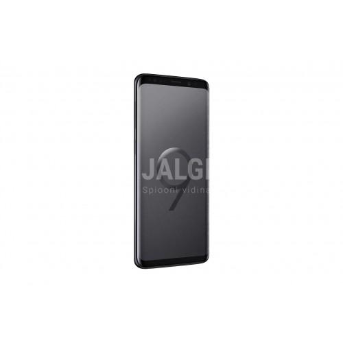 Jälgimistehnikaga mobiiltelefon Samsung Galaxy S9+ black