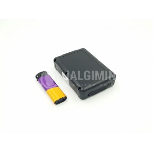 Magnetiga GPS jälgimisseade T10