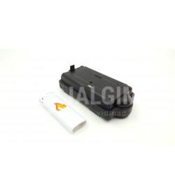Magnetiga GPS jälgimisseade T5