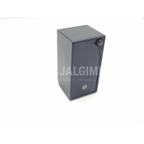 Pikaajaline akuga IP-kaamera