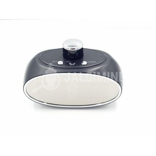Salvestav kaameraga kell
