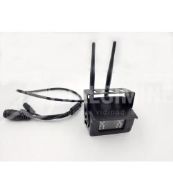 SIM-kaardiga juhtmevaba IP kaamera MINI 4G